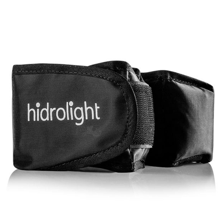 Par de Caneleiras de Peso 2 Kg (1Kg + 1Kg) Hidrolight