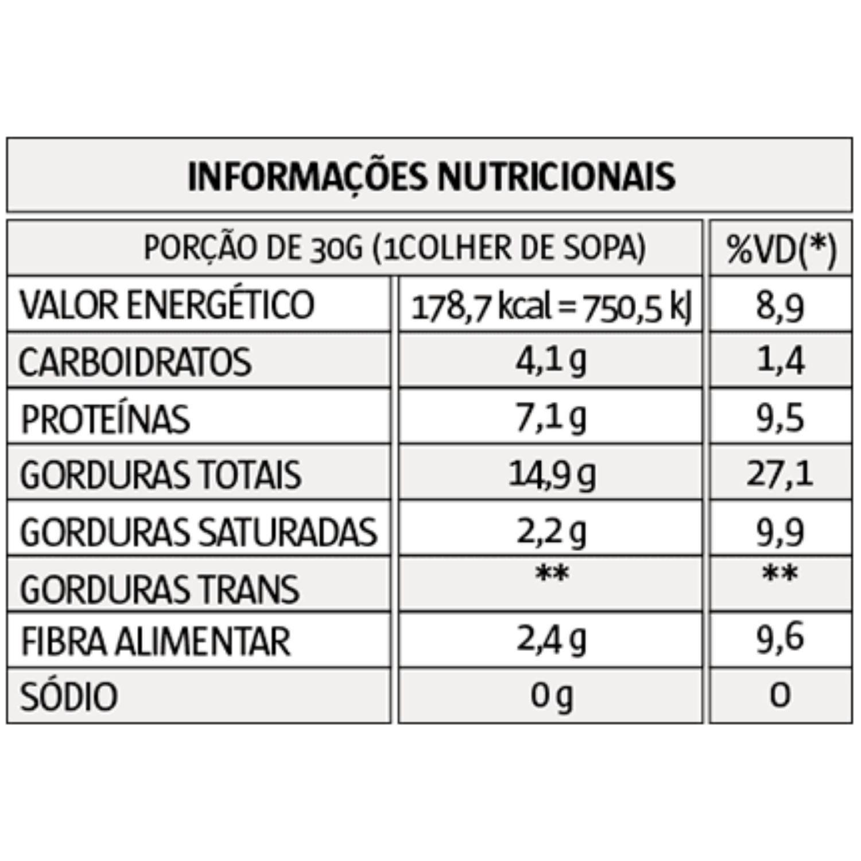 Pasta de Amendoim Integral Vitapower Crocante 1,005 Kg