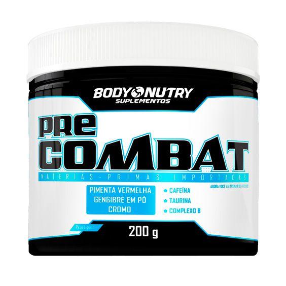 Pre Combat 200g Body Nutry