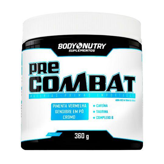 Pre Combat 360g Body Nutry