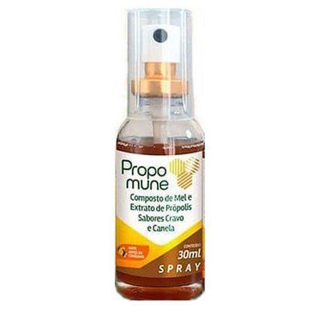 Propomune Spray 30ml Maxinutri
