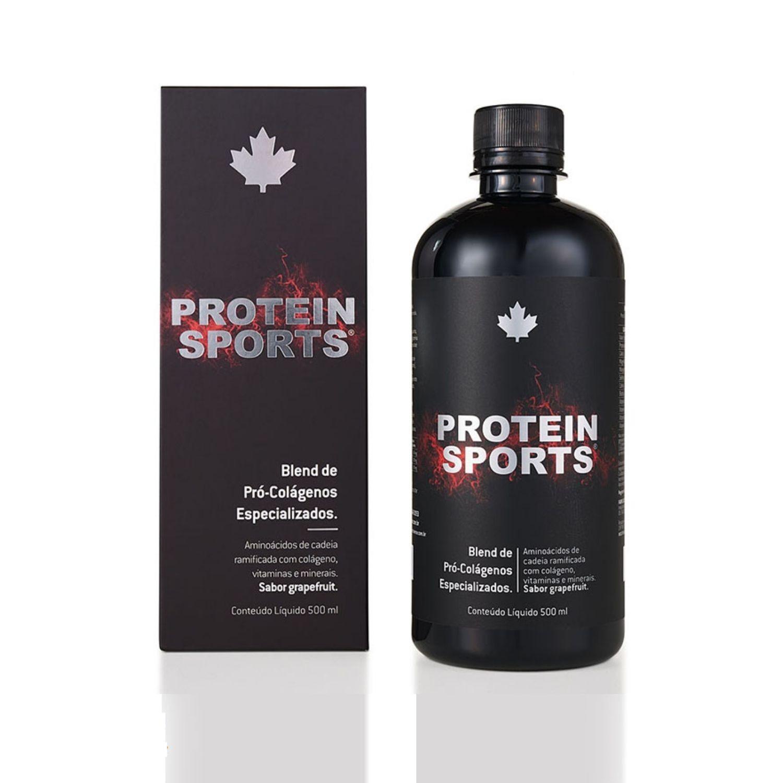 Protein Sports Pró-Colágenos 500ml Nutriscience