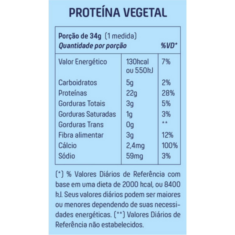 Proteína Vegetal Muke 450g +MU