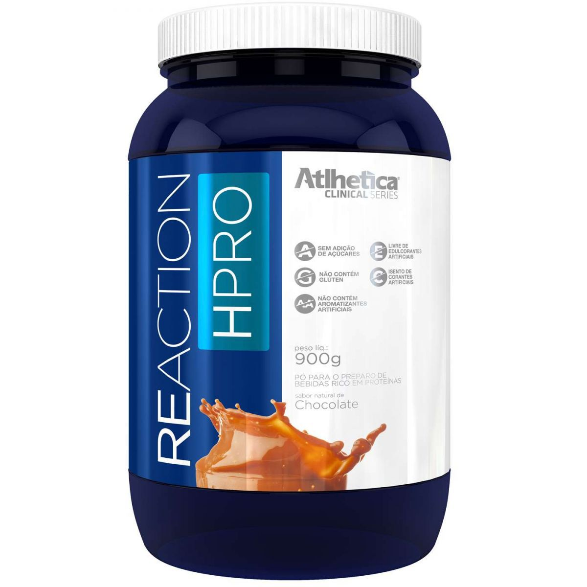 Reaction HPRO 900g Atlhetica Nutrition