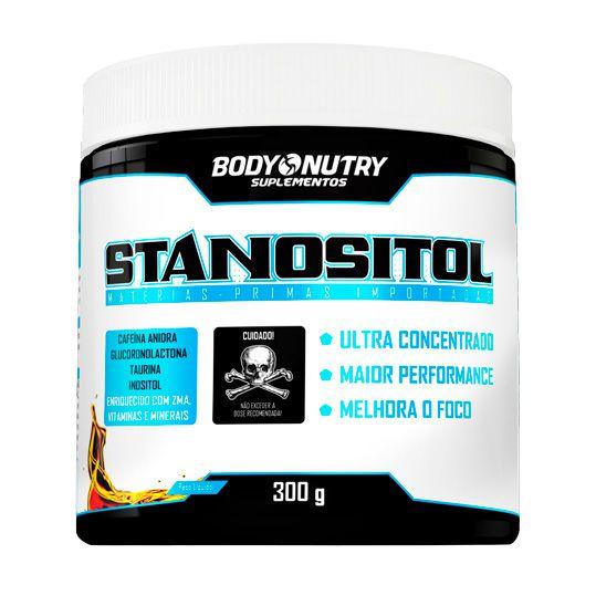 Stanositol 300g Body Nutry