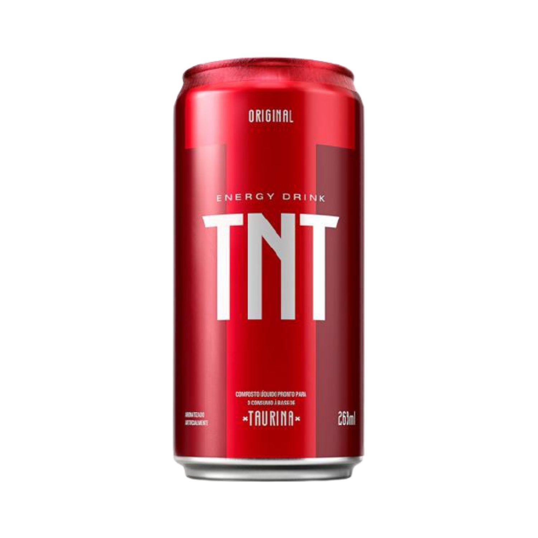 TNT Energy Drink 269ml Original
