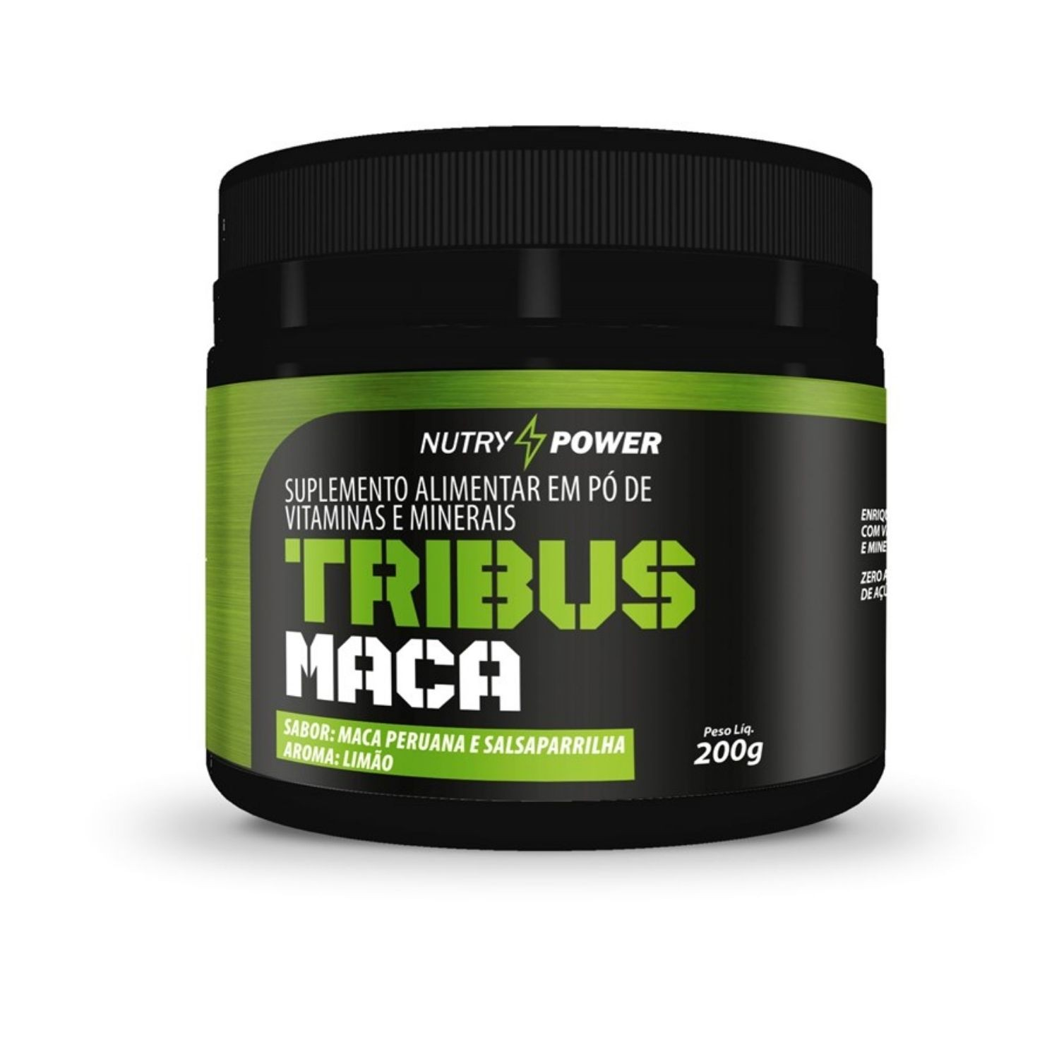 TribusMaca 200g Nutry Power
