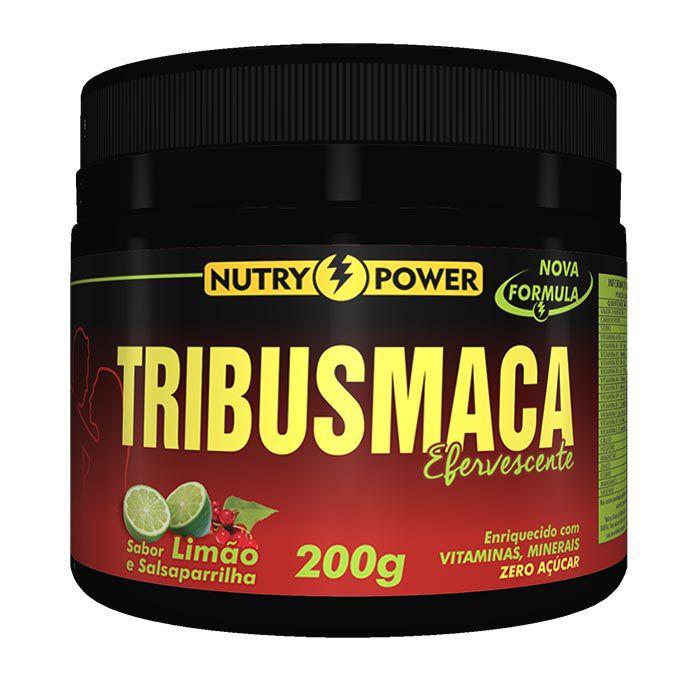 TribusMaca 200g Nutry Power