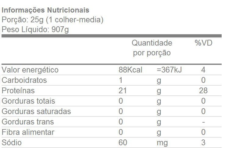 Ultra Iso Whey 900g Universal Nutrition