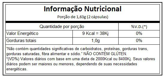 UpLift 40 Cápsulas Essential Nutrition