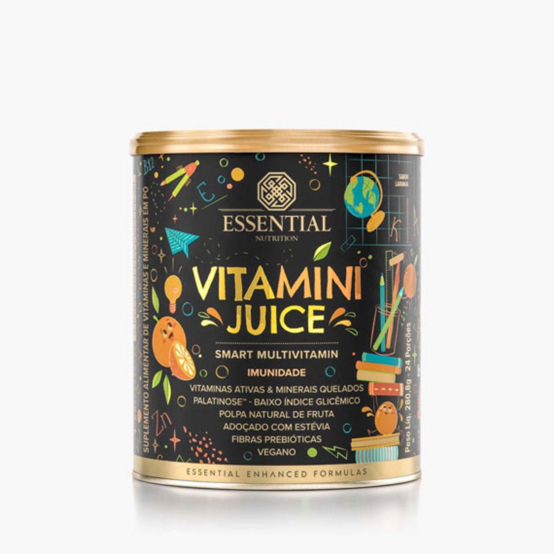 Vitamini Juice 280g Essential Nutrition