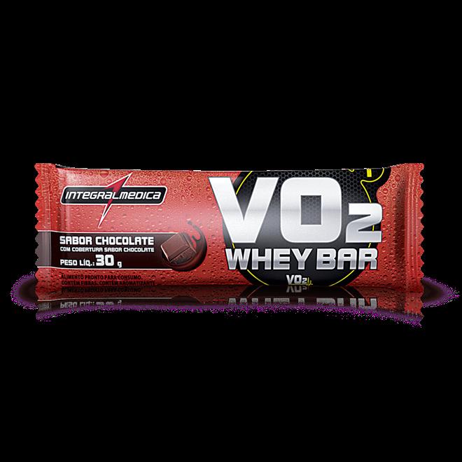 VO2 Protein Bar 30g Integralmedica