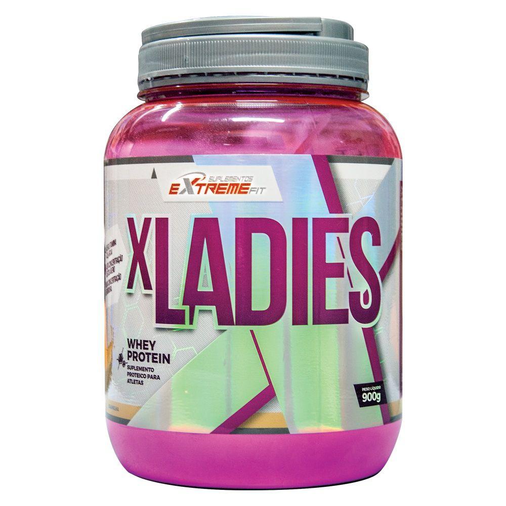 XLadies Whey Protein 900g ExtremeFit