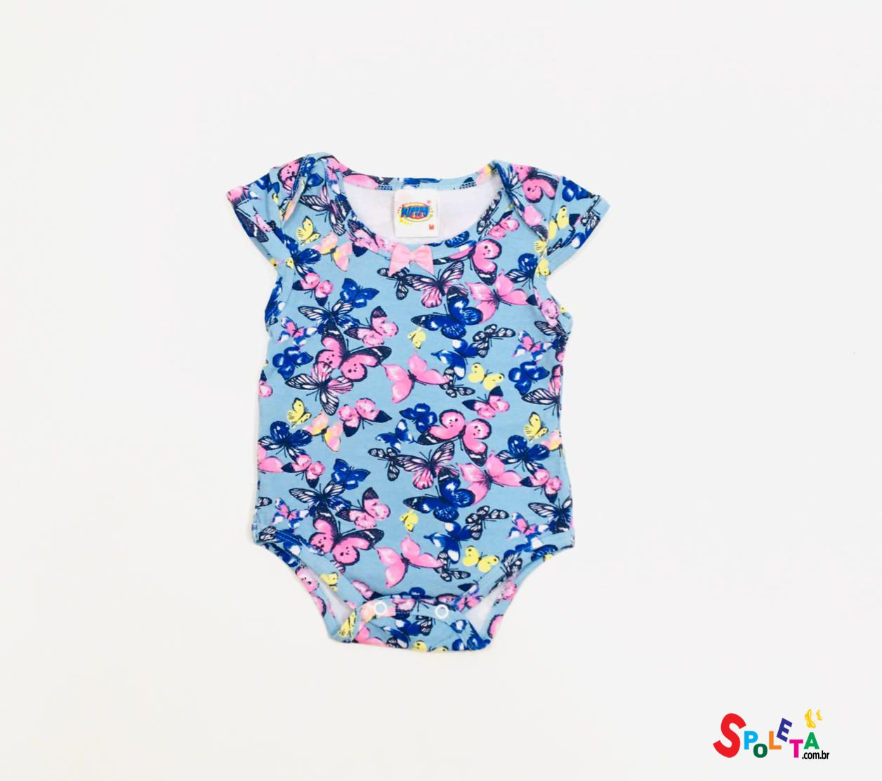 Body Cotton Butterfly Duzizo