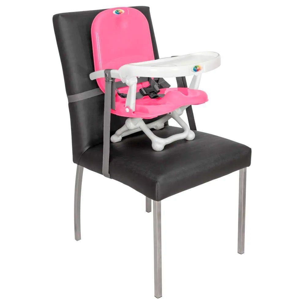 Cadeira Alimentação Portátil Papinha - Tutti Baby