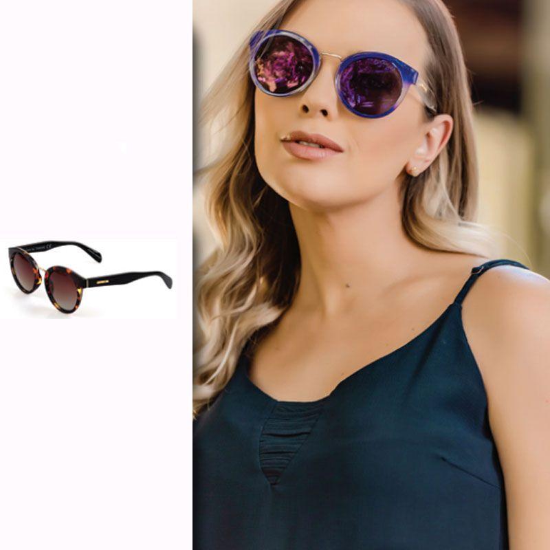 Óculos Thaeme Jasmin C3 Fuzzion