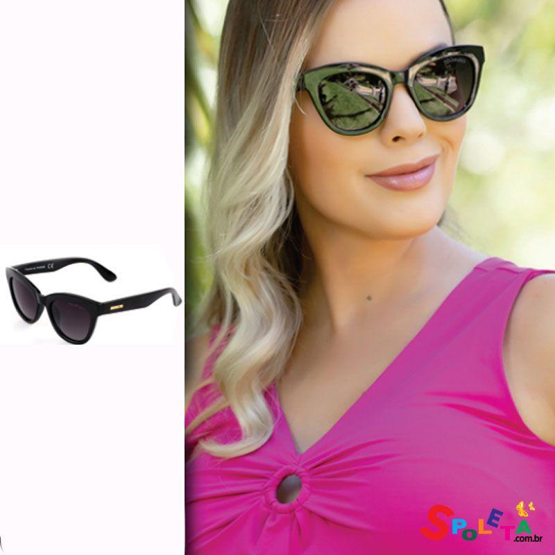 Óculos Thaeme Lirio C3 Fuzzion