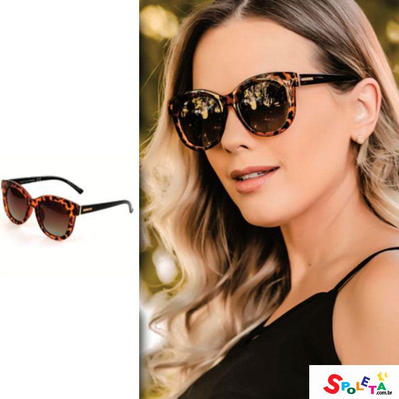 Óculos Thaeme Nifeia C2 Fuzzion