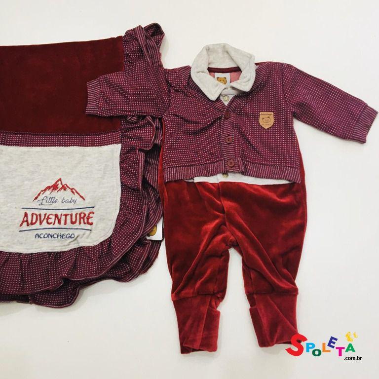 Saída Maternidade Adventure