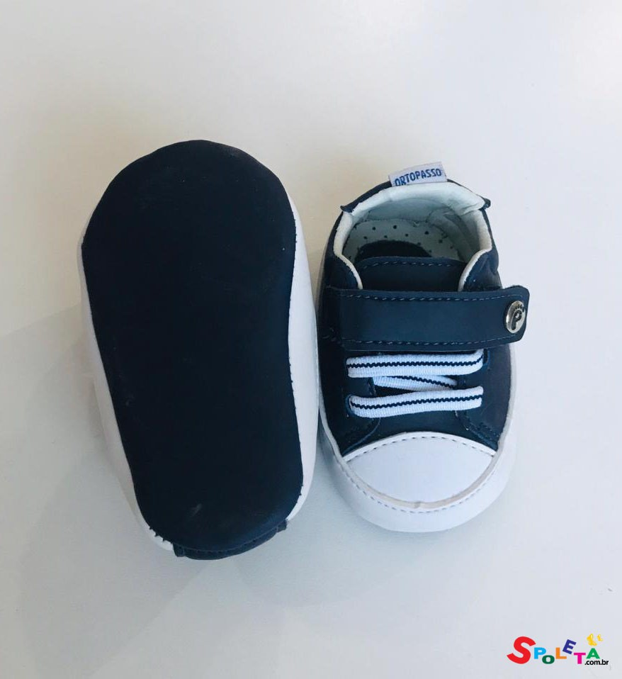 Sapatênis Infantil Masculino Prime