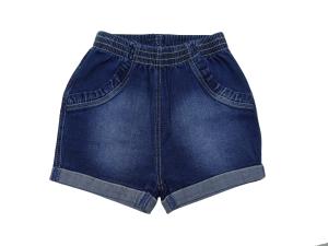 Shorts Jeans Feminino Tilly Baby