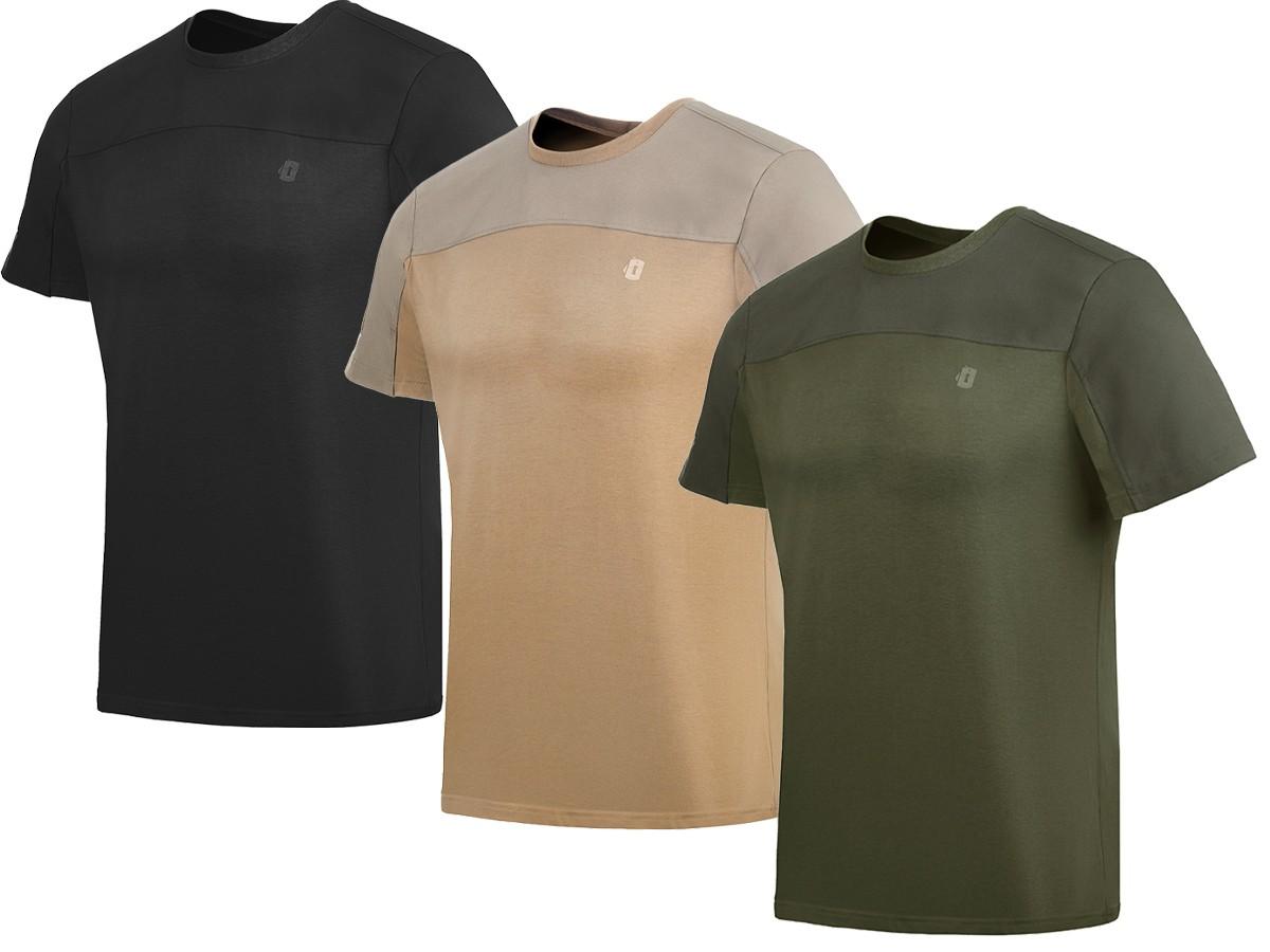 Camiseta Infantry 2.0 Invictus - Extreme World Store Ltda.