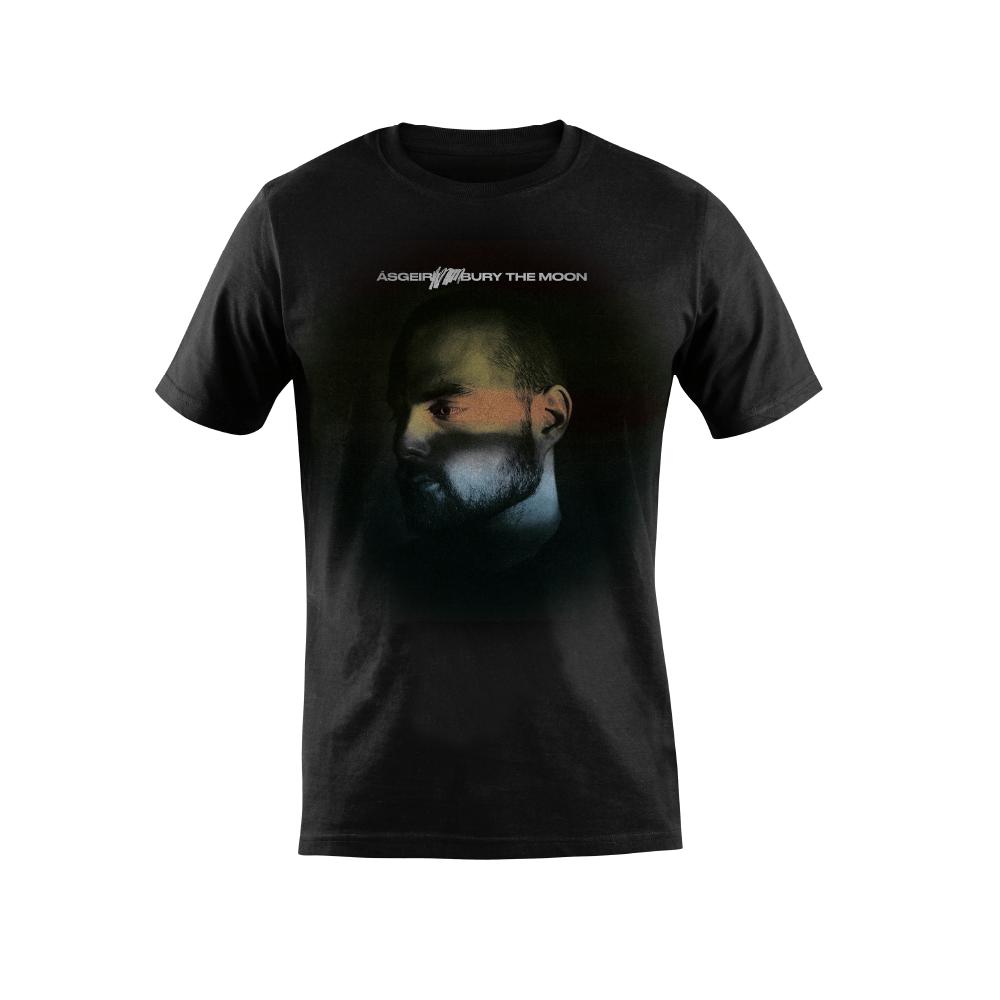 Camiseta Ásgeir