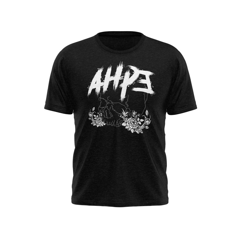 Camiseta Banda AHPE