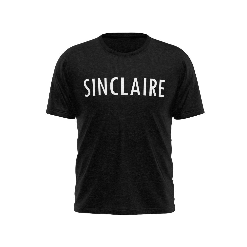 Camiseta Banda Sinclaire