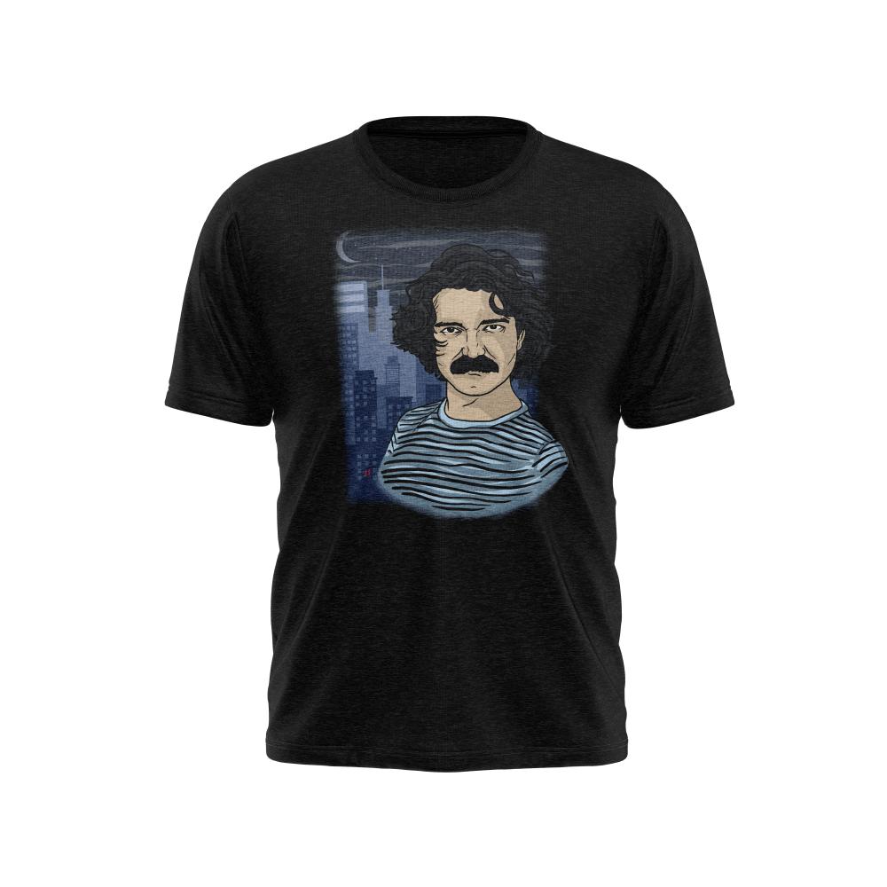 Camiseta Caio Bakargy