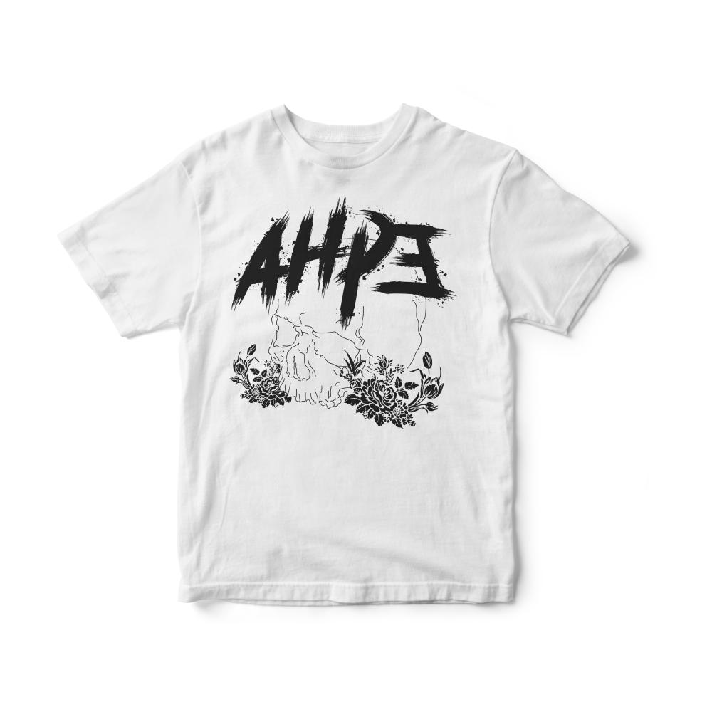Camiseta INFANTIL Banda AHPE