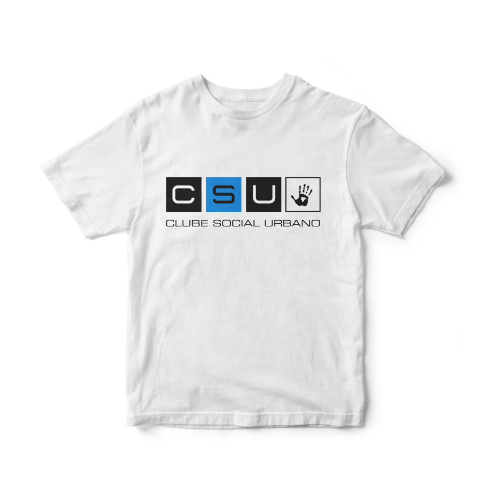 Camiseta INFANTIL Banda CSU