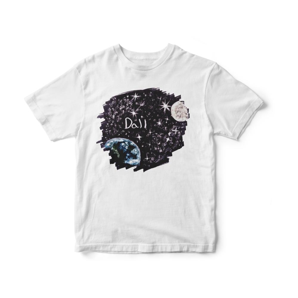 Camiseta INFANTIL Banda Dall