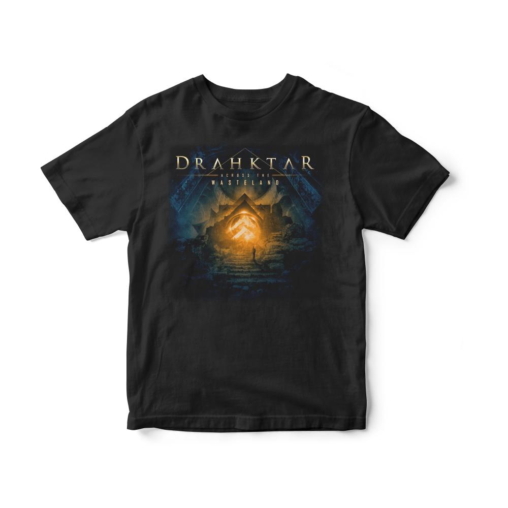 Camiseta INFANTIL Banda Drahktar