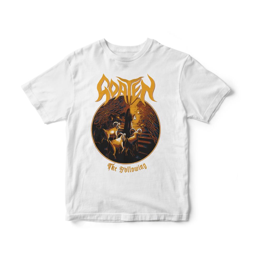 Camiseta INFANTIL Banda Goaten   The Following