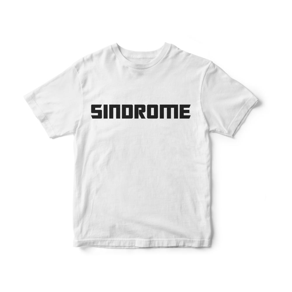 Camiseta INFANTIL Banda Sindrome