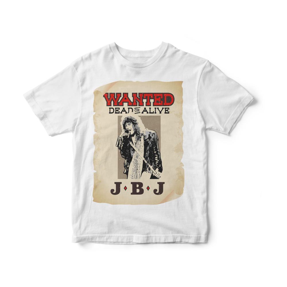 Camiseta INFANTIL Bon Jovi