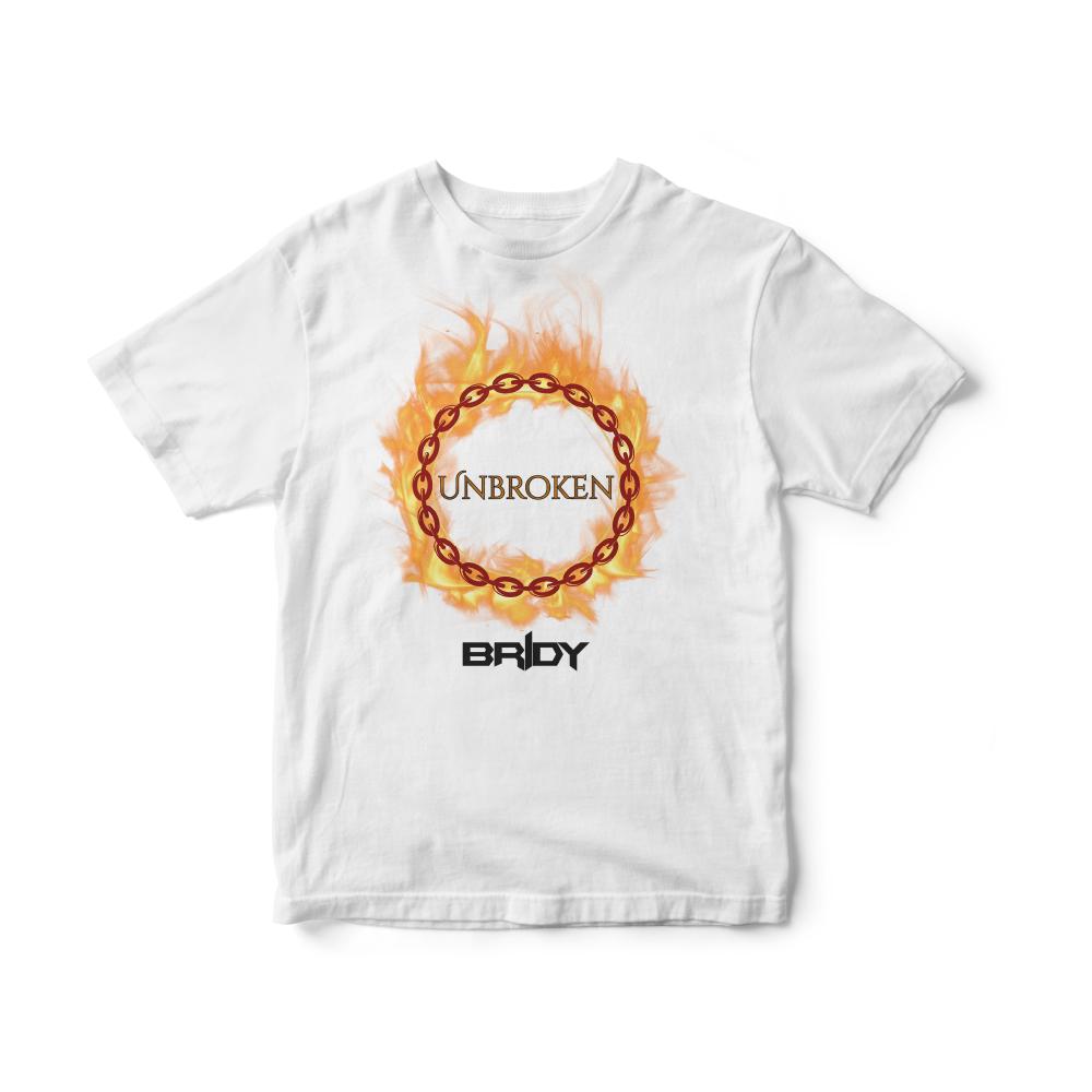 Camiseta INFANTIL Bridy
