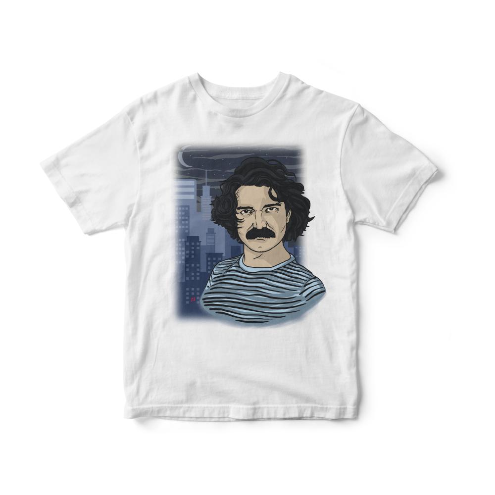 Camiseta INFANTIL Caio Bakargy