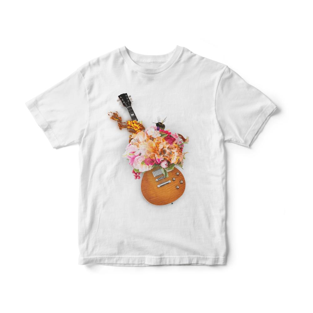 Camiseta INFANTIL coleção Manto Surreal