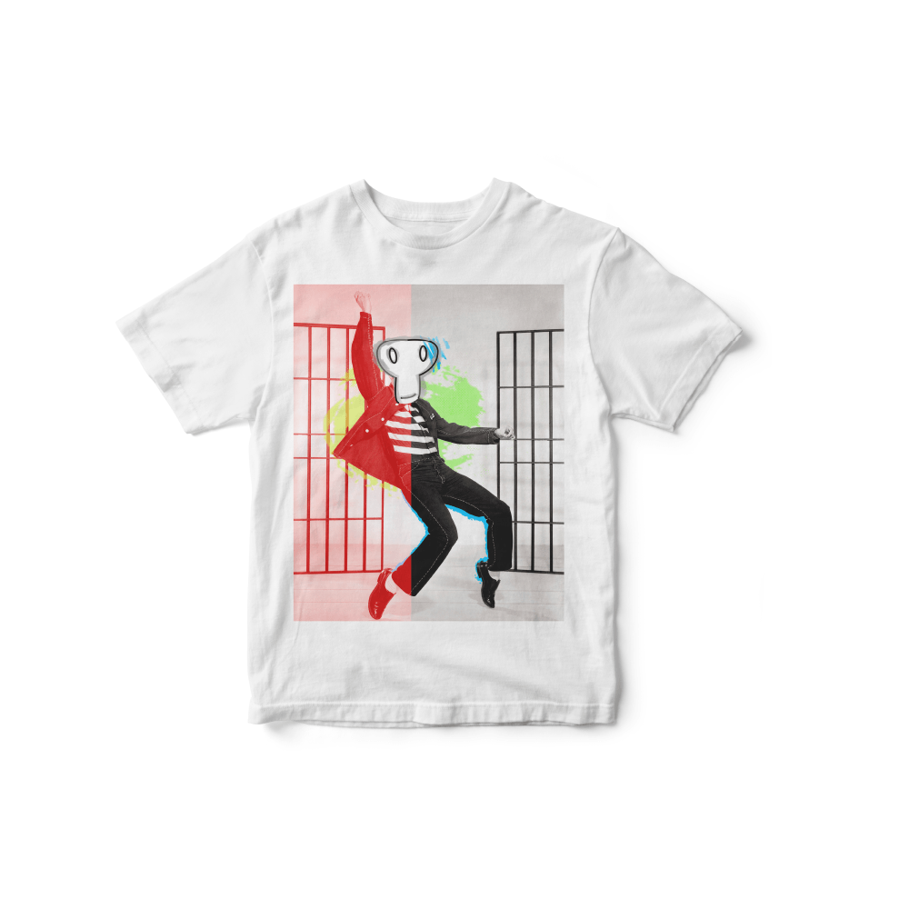 Camiseta INFANTIL Elvis