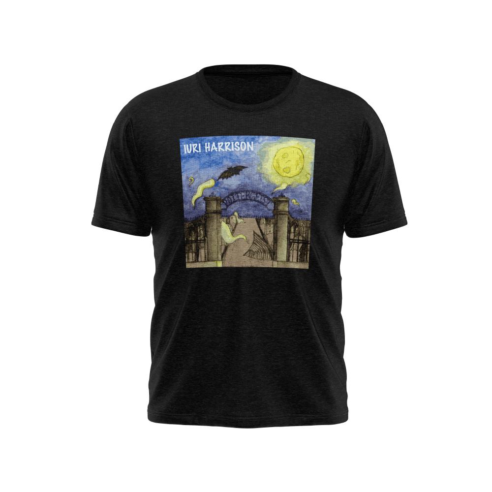 Camiseta Iuri Harrison