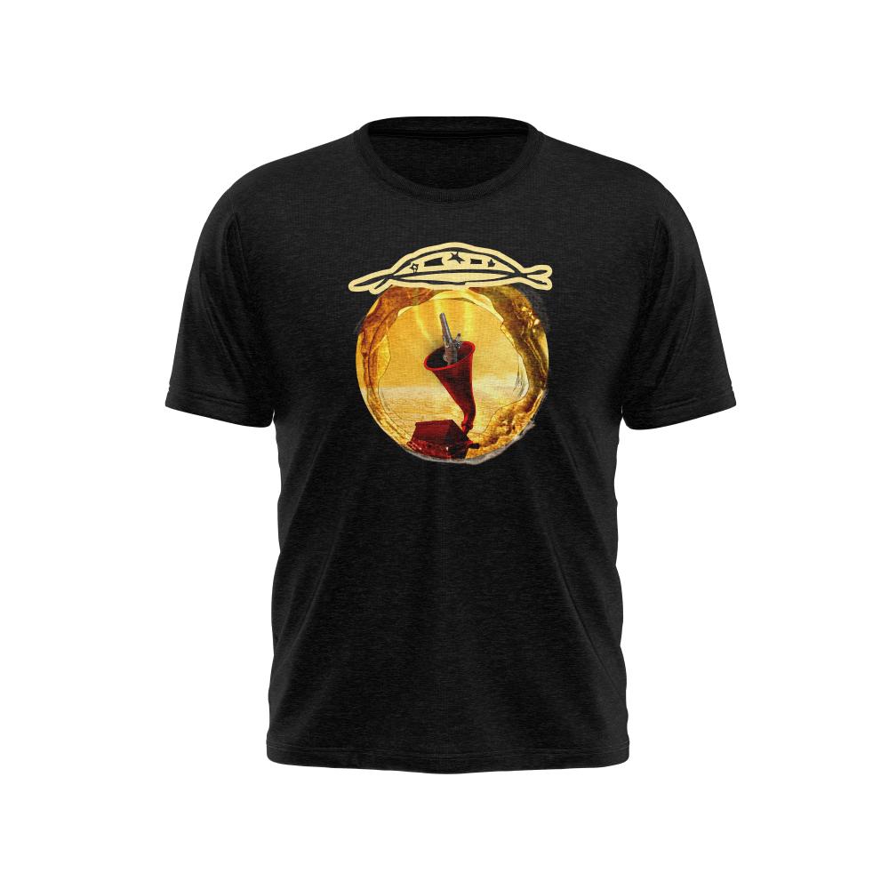 Camiseta Manto Surreal