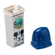 Porta Escova Dental Mickey Baby Infantil
