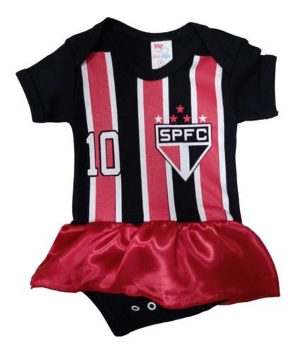 Body Personalizado Bebe São Paulo - Menina - Mesversário