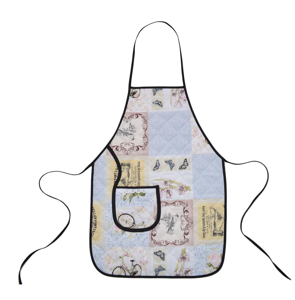 Avental de Cozinha Plastificado