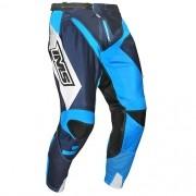 Calça IMS Sprint Azul Branca Promoção