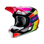 Capacete FOX MVRS YORR Multi Color Lançamento