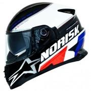 Capacete NORISK FF302 Soul Grand Prix France (França)