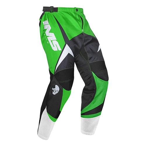 Calça IMS Flex Verde Preta Promoção
